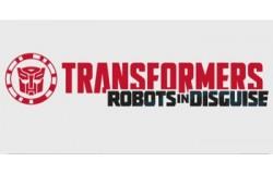 Transformers RID 2015