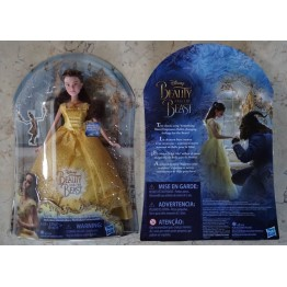 Beauty and The Beast - Singing Belle / Disney Princess