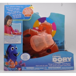 Hank Change Color / Finding Dory