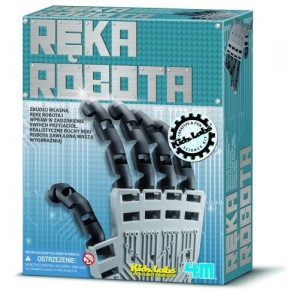 Education Toys - Reka Robota
