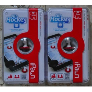 iPieces / iPawn - AIR HOCKEY