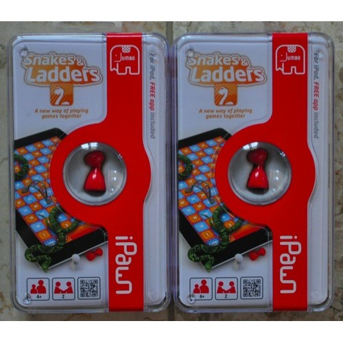 iPieces/iPawn-SNAKES AND LADDERS