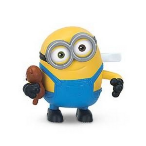 MINIONS - Bopping along Bob