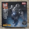 Revoltech Iron Man Mark 2 - ORI / Ironman mark II