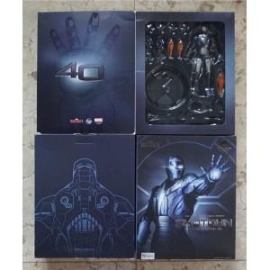 Comicave Studios - SHOTGUN / IRON MAN Mark 40 / XL