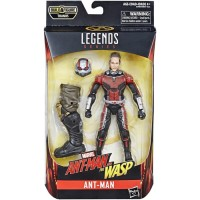 Marvel Legends - ANT MAN - Infinity Wars