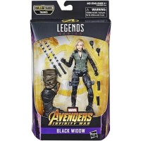 Marvel Legends - BLACK WIDOW