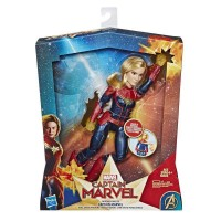 Power FX - CAPTAIN MARVEL / Electronic Light & Sound