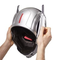 Marvel Legends - ANT MAN Helmet / ANTMAN - Hasbro - Real Size