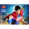Super Alloy SUPERMAN 1/6 - Play Imaginative / Not Hot Toys / DIECAST