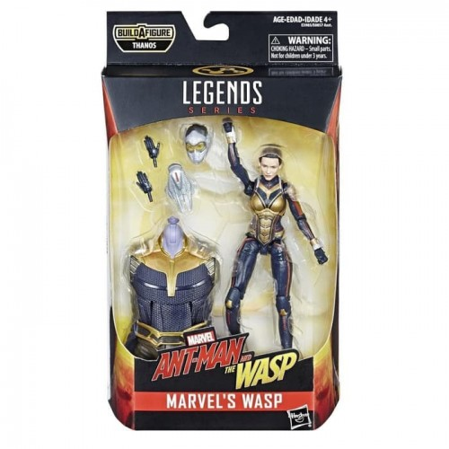 Marvel Legends - WASP - Infinity Wars