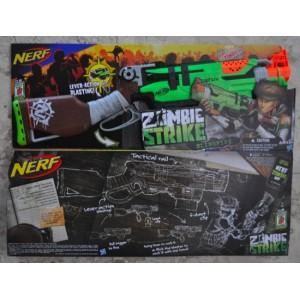 NERF Zombie Strike - SLINGFIRE