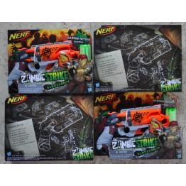 NERF Zombie Strike - Hammershot