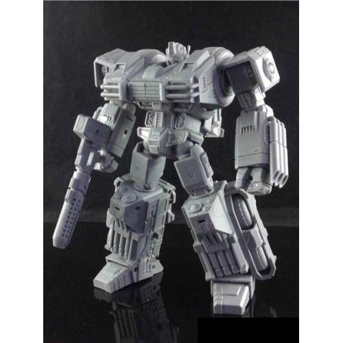 SparkToy ST01 - Optimus Prime