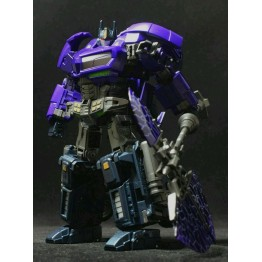 WFC Optimus Prime SG / TF01-ABYSS