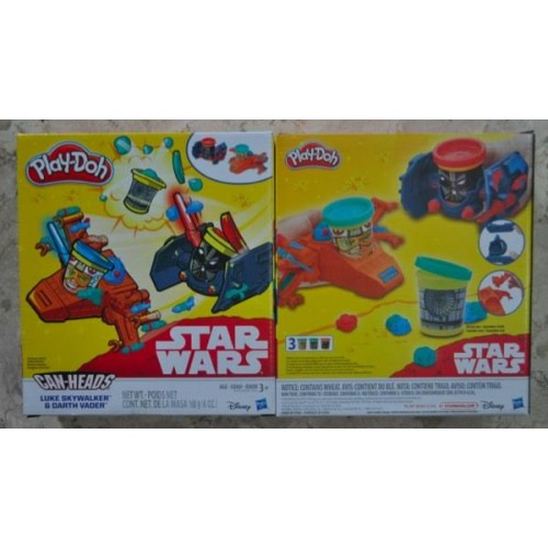 Playdoh Star Wars