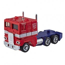 Transformers G1 Autobot Commander - OPTIMUS PRIME