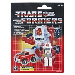 Transformers Encore G1 - SWERVE