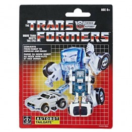 Transformers Encore G1 - TAILGATE