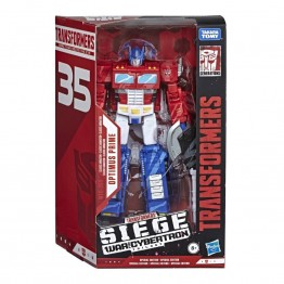 Transformers WFC Voyager ANIV 35th - OPTIMUS PRIME