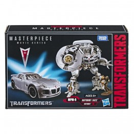 Transformers Masterpiece Movie Series - MPM-09 - JAZZ