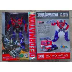 TF 4 : AOE - Evasion Optimus Diecast