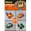 Choro Q - RODIMUS ORANGE Diecast / Tomica-Weijiang /Transformers Mini
