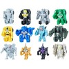 Tiny Turbo Changers - LOCKDOWN / Blind bag Transformers / Choro Q