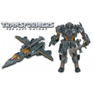 Transformers Voyager - MEGATRON - Premier Edition The Last Knight