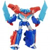 Combiner Force - Power Surge Optimus Prime RID / Transformers