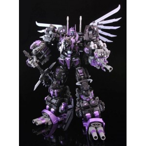 Transformer - JINBAO NERO REX