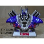 Transformers Coin Bank - OP - Small